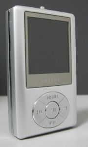 MP3 Плеер Orient MP-720C 2Gb ― 1962.ru