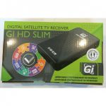 Ресивер GI HD SLIM