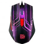 Mouse  Tt eSPORTS Talon (Black) Multi color light