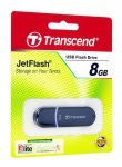 Накопитель USB Flash Drive  8GB Transcend JetFlash 300  TS8GJF300